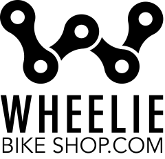 Wheelie Bike Shop