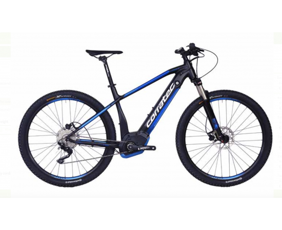 2019 Corratec E-Power XVert Expert 29 Electric Mountain Bike